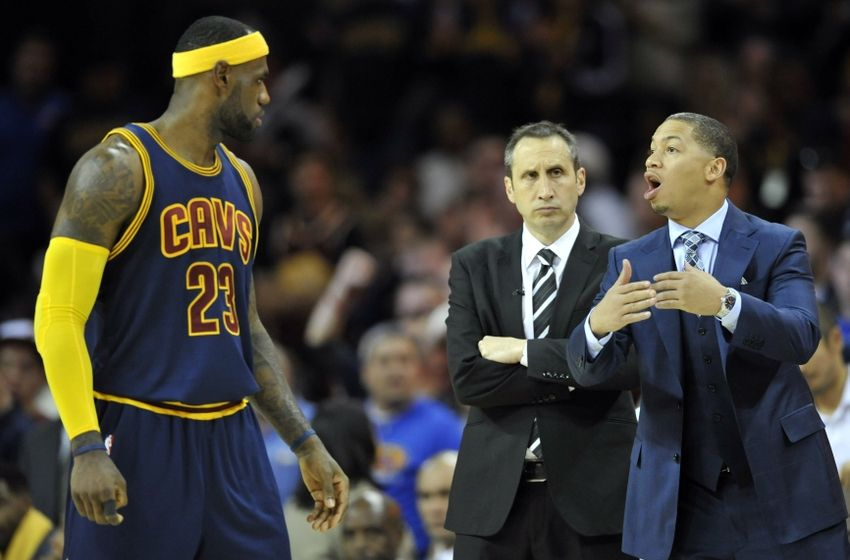 Is LeBron James a Coach Killer?