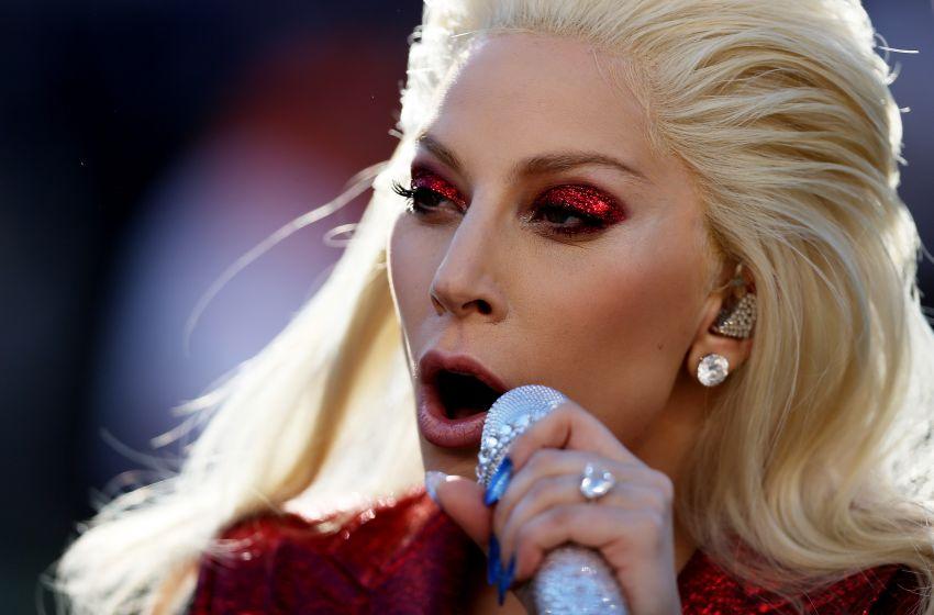 Lady Gaga Causes VegasUproar
