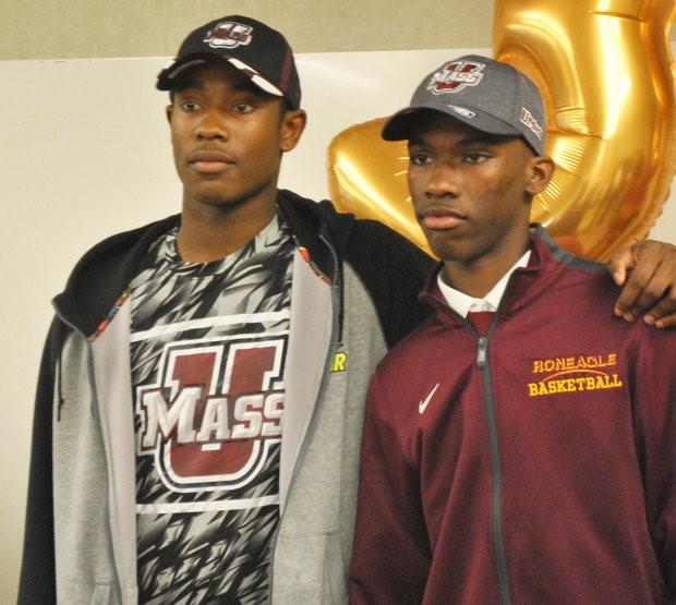 2016 Recruits Bring New Hope to UMassBasketball