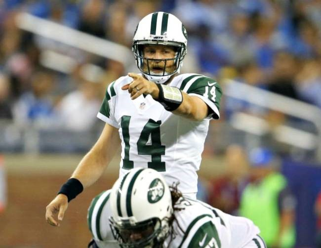The Ryan Fitzpatrick Saga Continues…Well, Hopefully