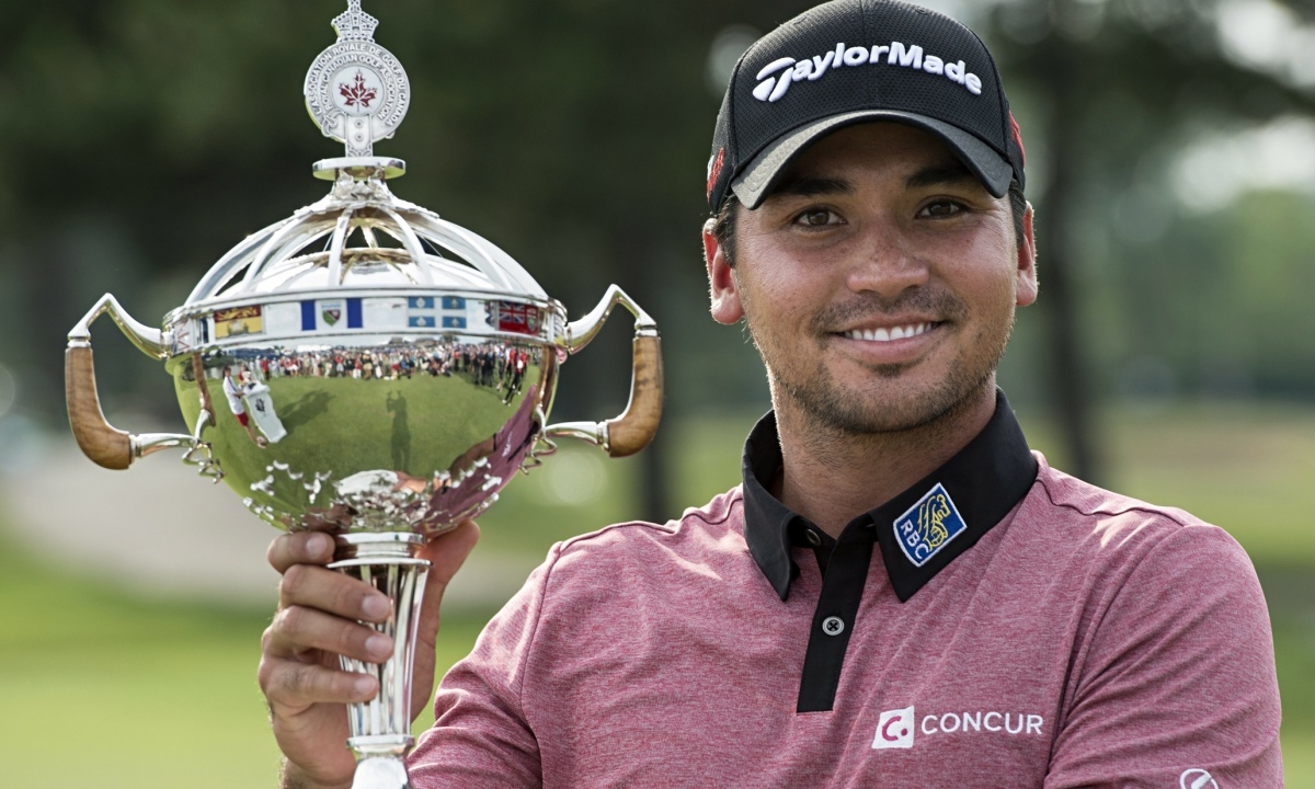 Jason Day – ­More than Golf