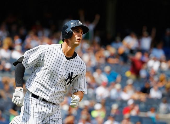 Are the YankeesDoomed?