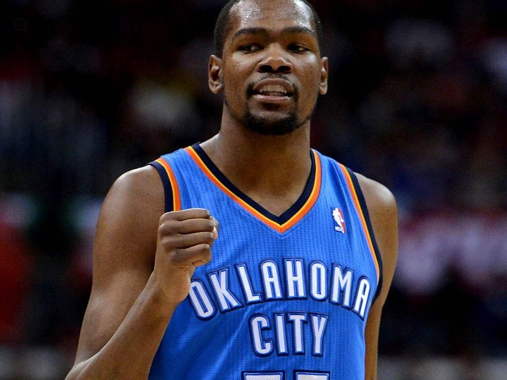 KD Chatter Just Got Even More Confusing